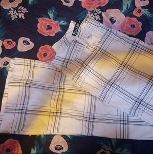 New York & company 7th Ave Dress Pants Sz 0